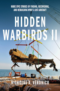 Hidden Warbirds II  by Nicholas A Veronico