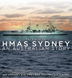 The Search for HMAS Sydney An Australian Story