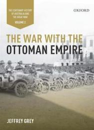 The War with the Ottoman Empire
