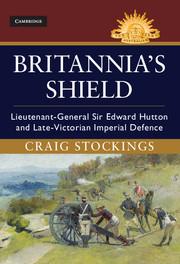 Britannia'sshield