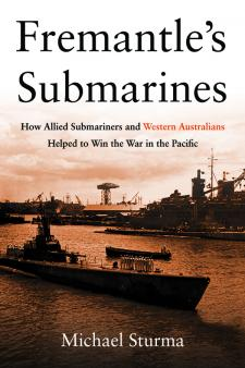 Fremantle'ssubmarines