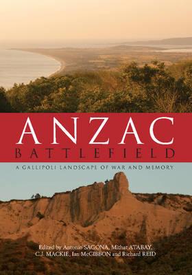 ANZACBattlefield