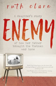 Enemy Cover