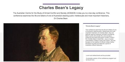 CharlesBean'slegacy