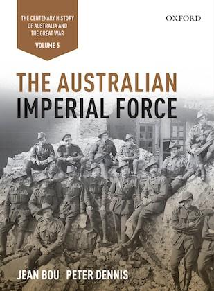 AustralianImperialForce
