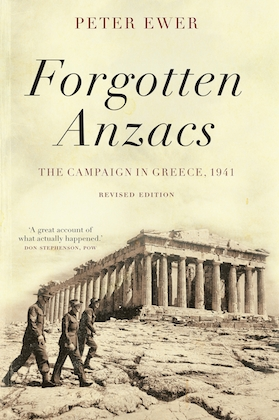 ForgottenANZACS