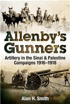 Allenby'sgunners