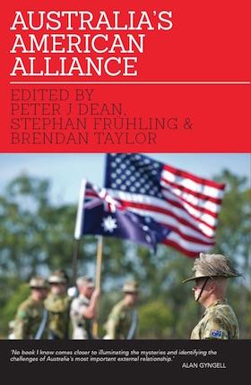 Australia's American Alliance