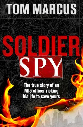 SoldierSpy