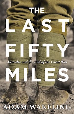 LastFiftyMiles