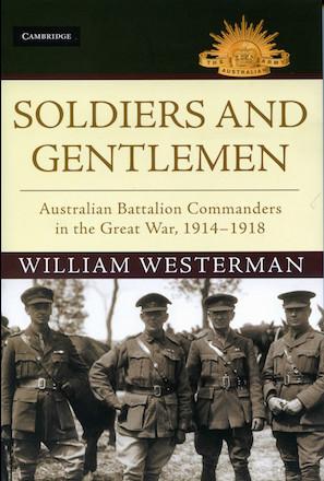 Soldiers & Gentlemen