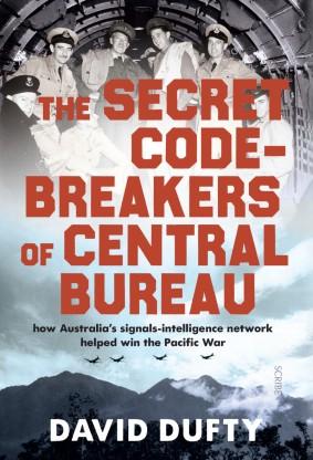Secretcodebreakers