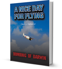 New book just released by Garry Gallagher, the tour leader