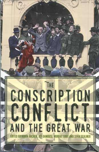 Conscription-conflict