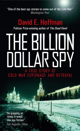 Billion Dollar Spy.indd