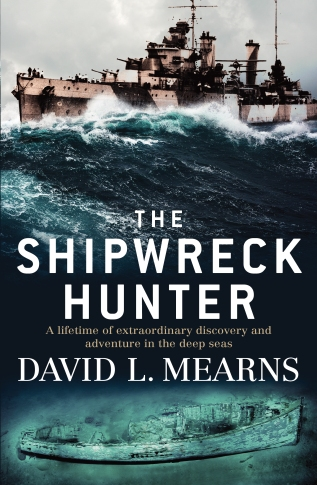 ShipwreckHunter
