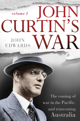 JohnCurtin'swar