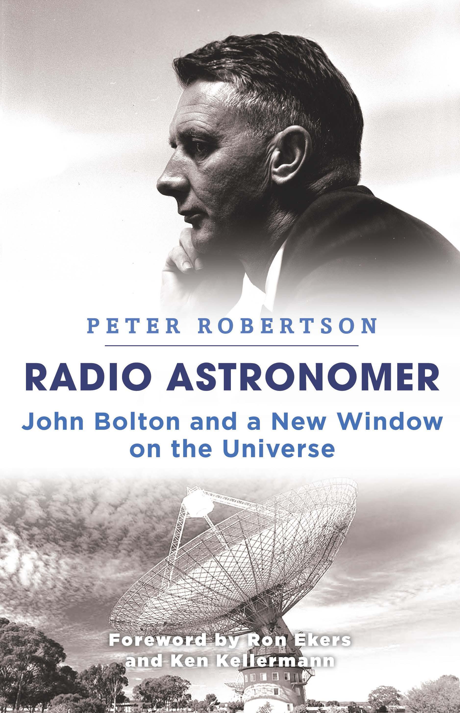 RadioAstronomer
