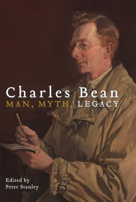 CharlesBean_man,myth