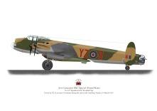 Lancaster B1 Special Grand Slam YZ-D