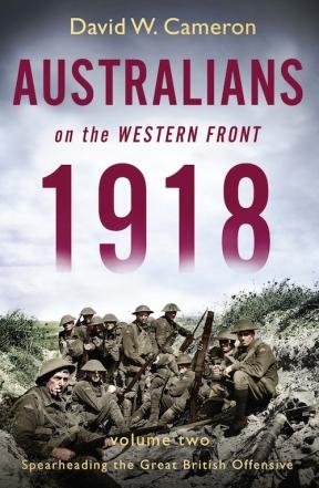 AustraliansonWestFront1918-2