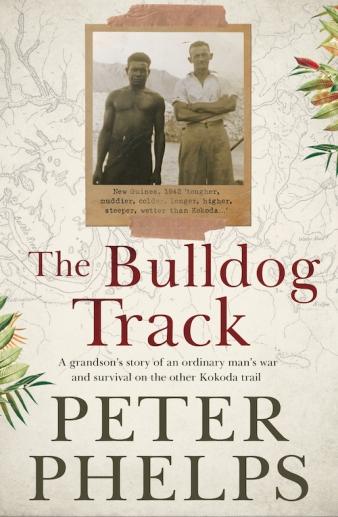 Bulldogtrack