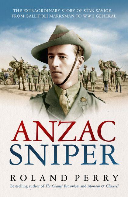 AnzacSniper