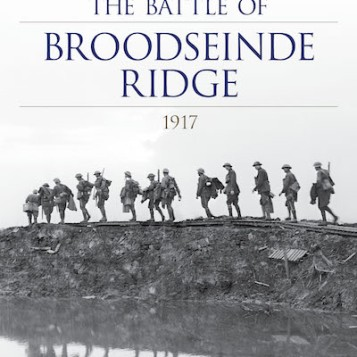 BSP-The-Battle-of-Broodseinde-Ridge-1917-ACS-21-Cover