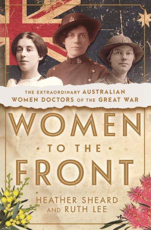 Womentothefront