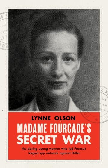 MadameFourcade
