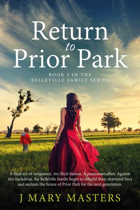 Book 3 Return to Prior Park Cover LARGE EBOOK300dpi