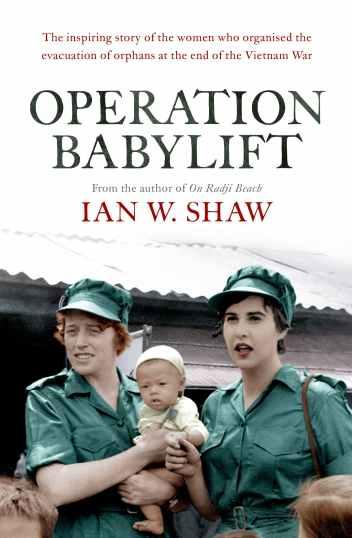 OperationBabylift