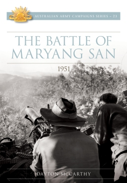 BSP-The-Battle-of-Maryang-San-1951-ACS-23-cover