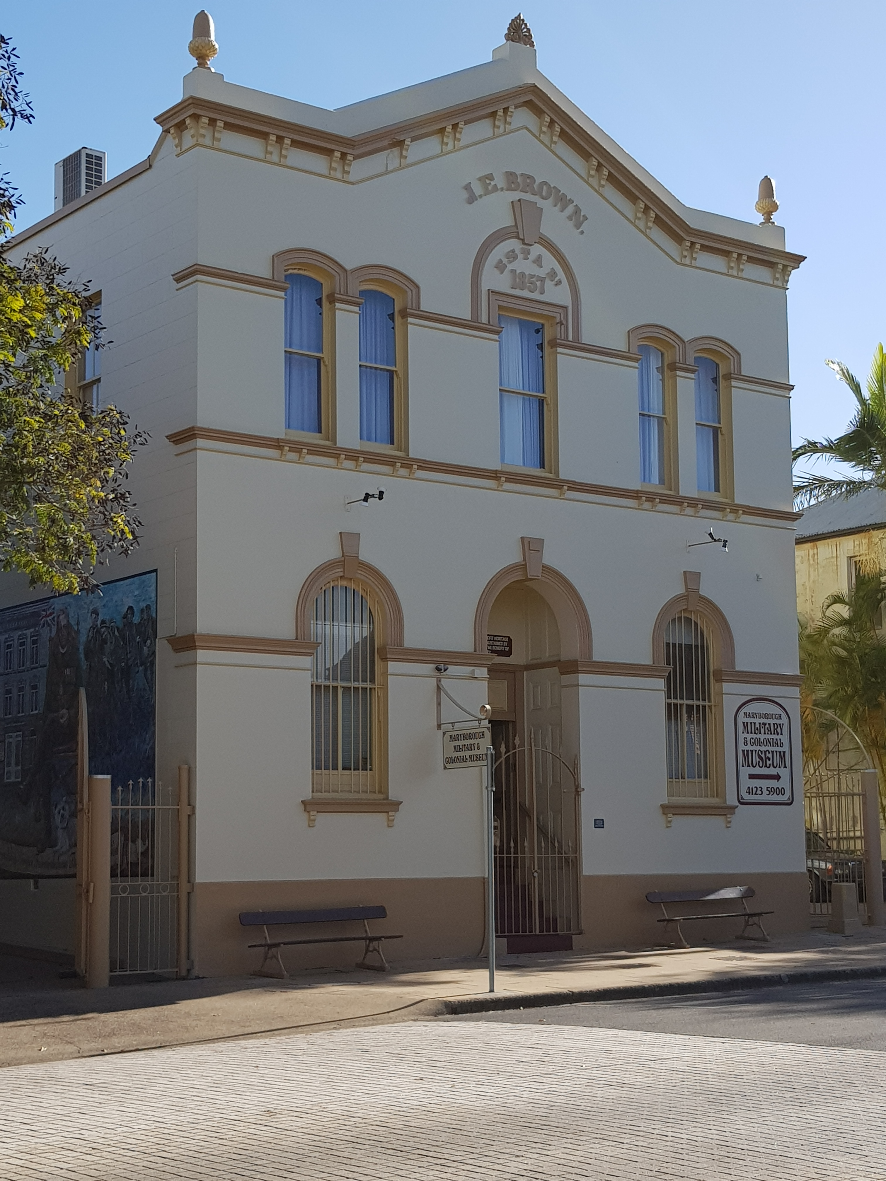 Maryborough_milmuseum