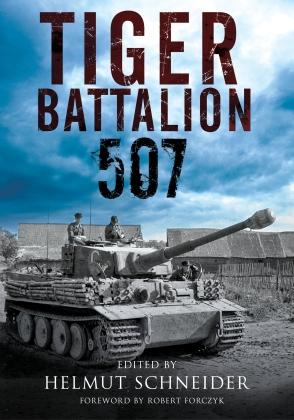 TigerBattalion507