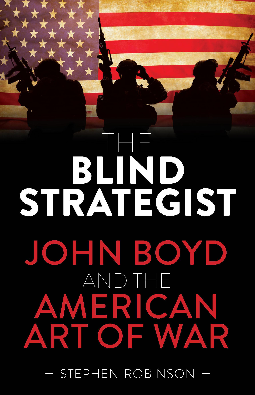 Blindstrategist