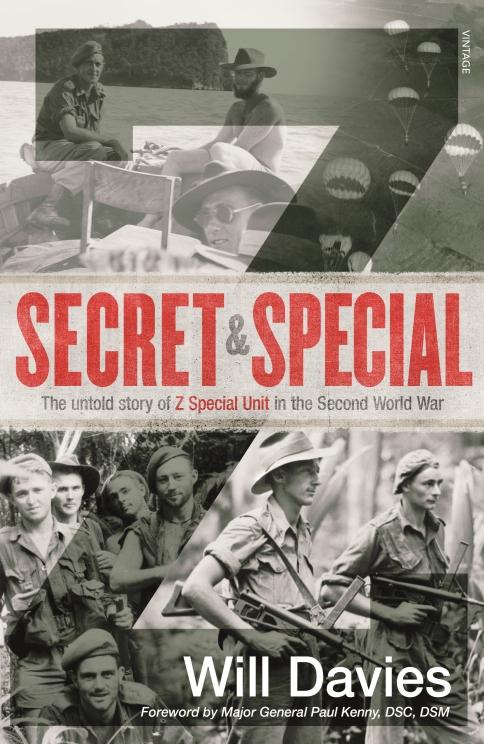 Secretandspecial