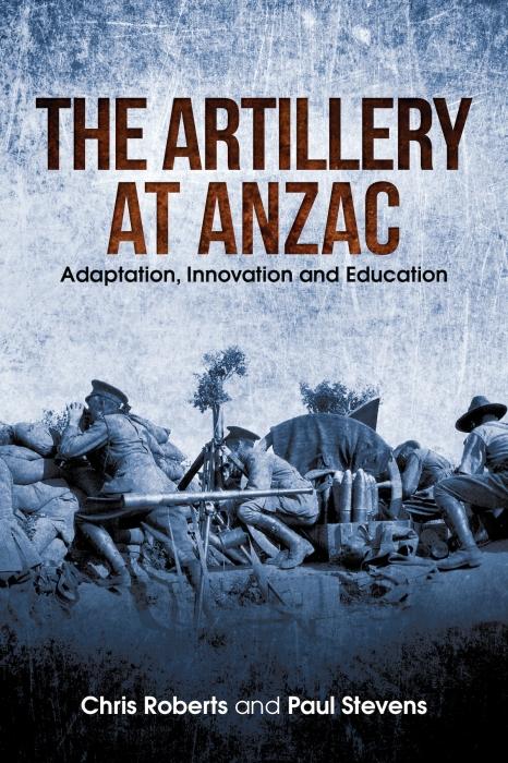 ArtilleryatAnzac copy